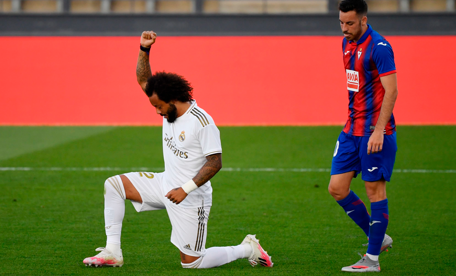 Real Madrid vs. Valencia: tres claves del duelo por LaLiga | Marcelo