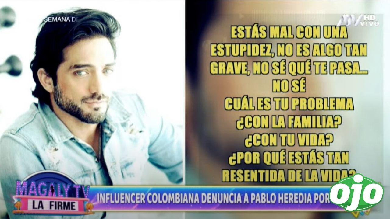 los-fuertes-audios-de-pablo-heredia-tras-ser-rechazado-por-joven-colombiana-estas-mal-con-una-estupidez-video