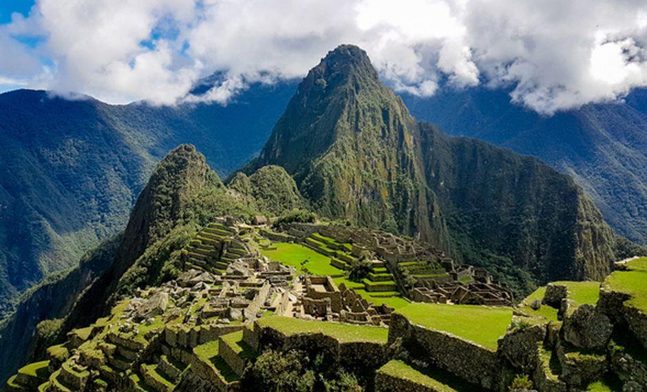 Machu Picchu y por qué es uno de los destinos perfectos para visitar el 2020 según Forbes