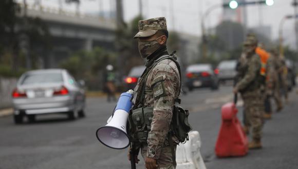 Lima y Callao: qué está prohibido hacer y qué no este domingo 16 de mayo