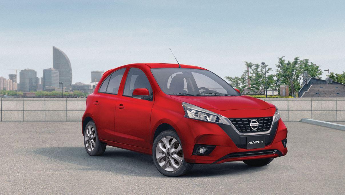 Nissan March: el clásico hatchback llega a Perú renovado