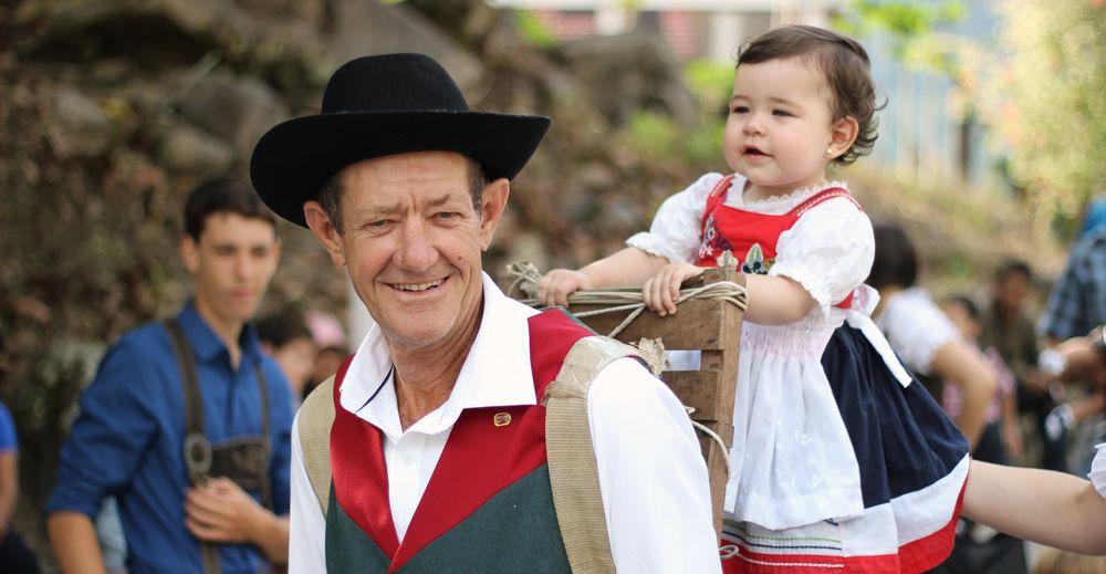 Pozuzo Trail: el evento cultural que busca que los peruanos conozcan más esta hermosa colonia