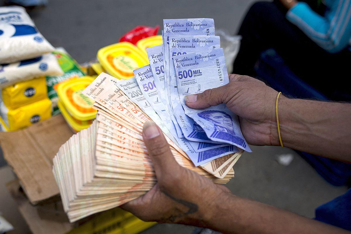 DolarToday Venezuela: ¿a cuánto se cotiza el dólar?, hoy 28 de julio del 2021