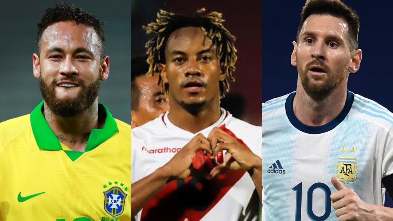 Fixture de la Copa América 2021: Grupos, partidos, formato y más detalles