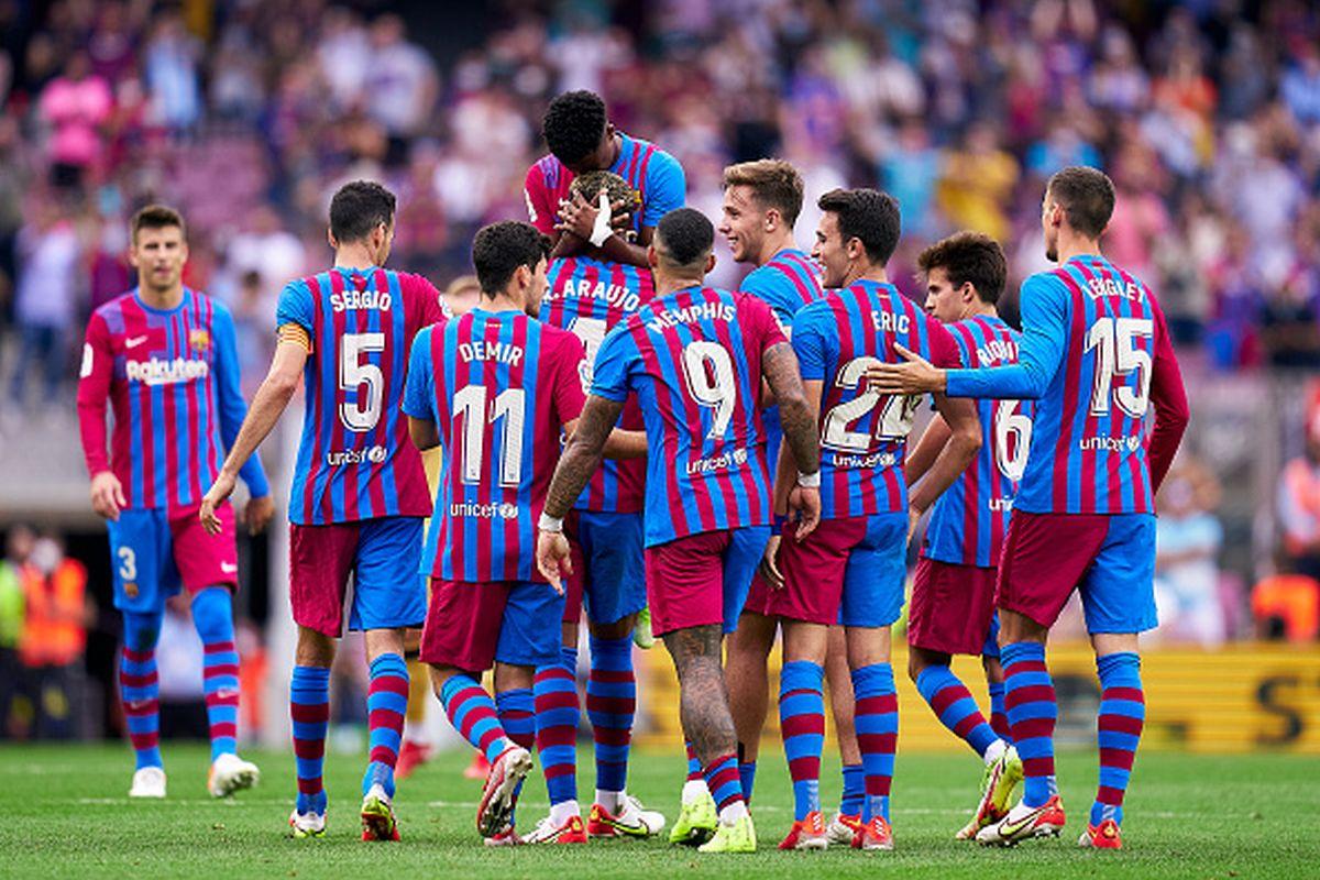 Crisis para el Barça, oportunidad para el Bayern: cinco culés que suenan en la Bundesliga 2022