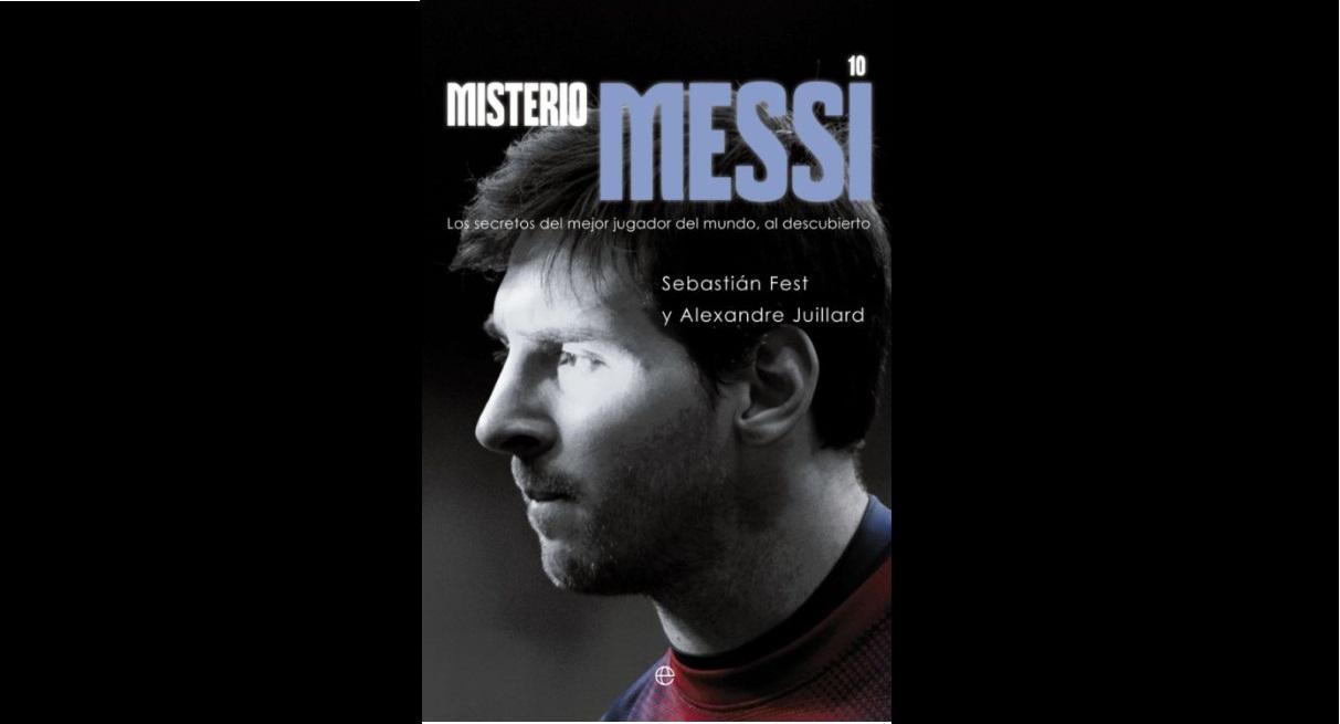 Lionel Messi: 10 libros para entender al genio del fútbol | FOTOS