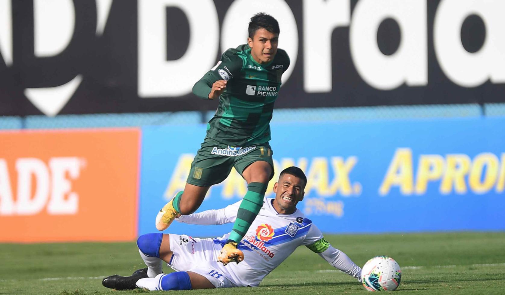 Alianza Lima igualó sin goles frente a Alianza Atlético por la Fase 1 de la Liga 1