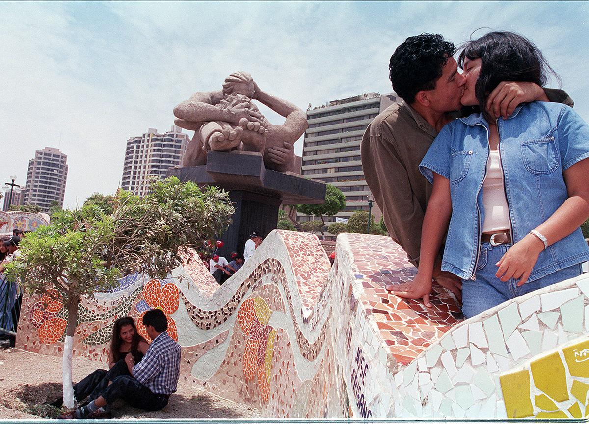 San Valentín: historias, rincones y motivos para celebrar el amor (a pesar de la pandemia) | ESPECIAL