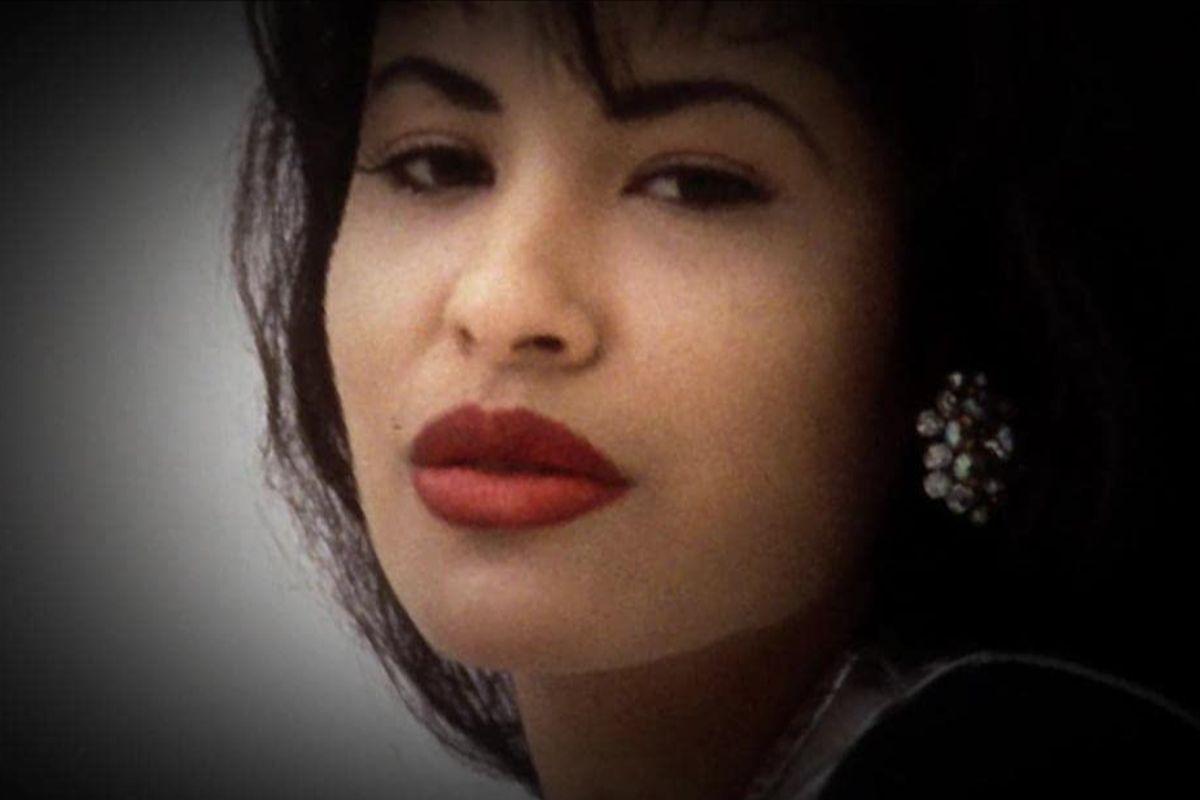 Selena Quintanilla: la foto inédita de la cantante con sus dos hermanos