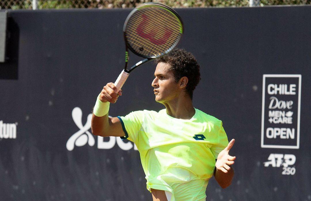 Gran torneo del peruano: Juan Pablo Varillas obtuvo el segundo lugar en el Challenger de Zagreb