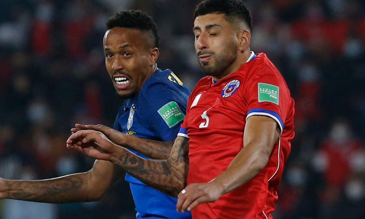 Alineación de Chile vs. Brasil ver aquí la formación de La Roja en Eliminatorias 2022 con Arturo Vidal | CHILE | cl | DEPORTE-TOTAL | EL COMERCIO PERÚ