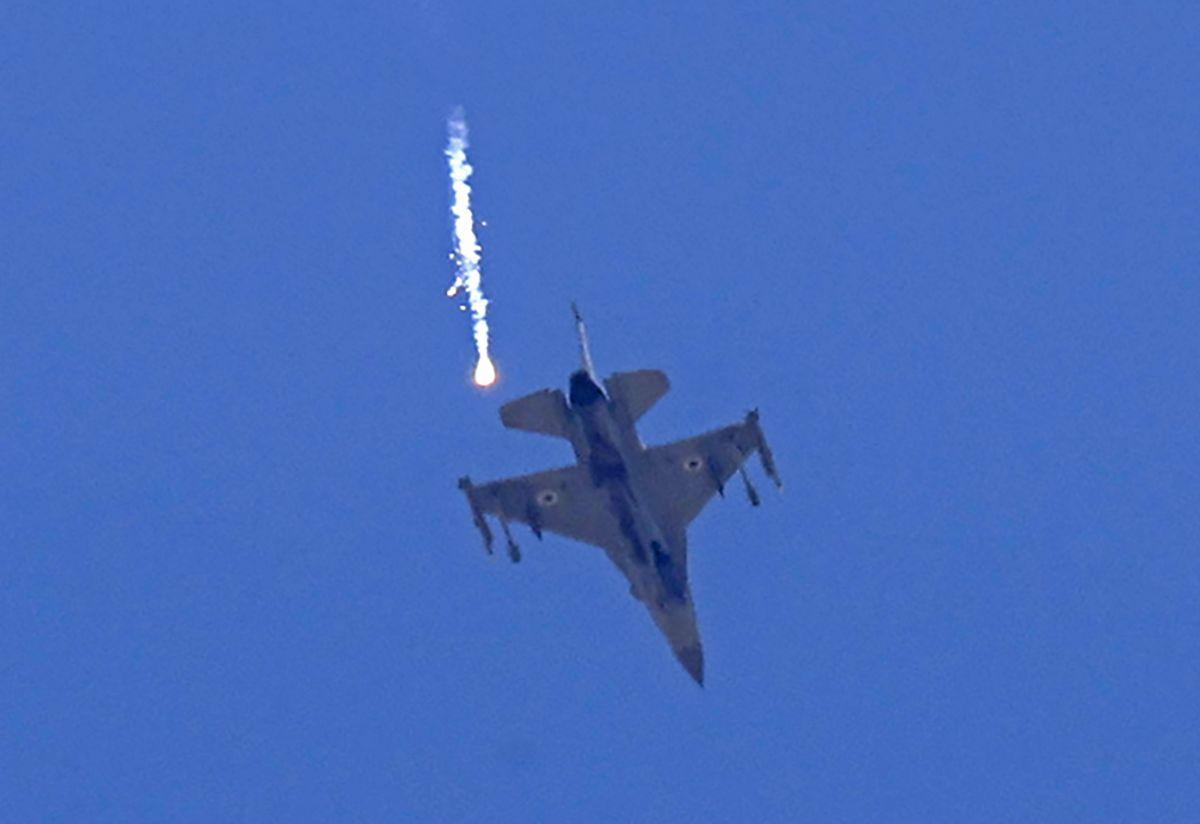 EN VIVO | Israel realiza 50 rondas de bombardeos por tierra y aire en 40 minutos en masiva ofensiva sobre Gaza