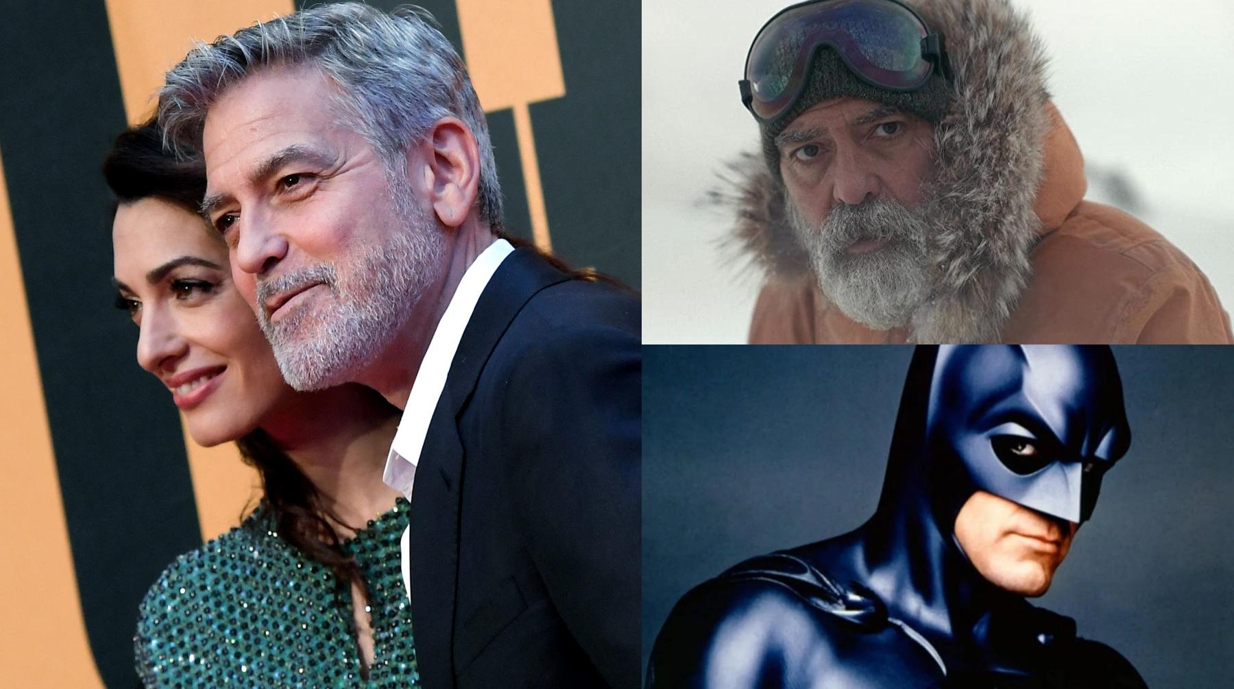 George Clooney: el eterno galán de Hollywood cumple 60 años | FOTOS