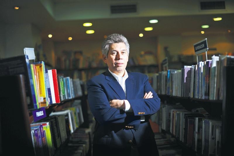 Regresa la revista Cambio con Daniel Coronell como presidente   EL  ESPECTADOR