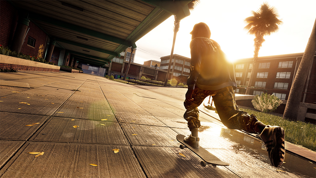 "Tony Hawk's Pro Skater 1+2"", a la conquista del asfalto 20 años después |  EL ESPECTADOR"