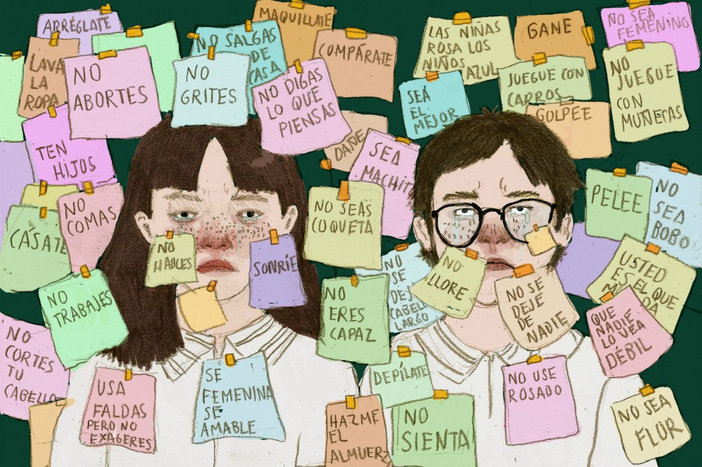 Tradición, tabús y religión: así fracasó la educación sexual en Colombia | EL ESPECTADOR