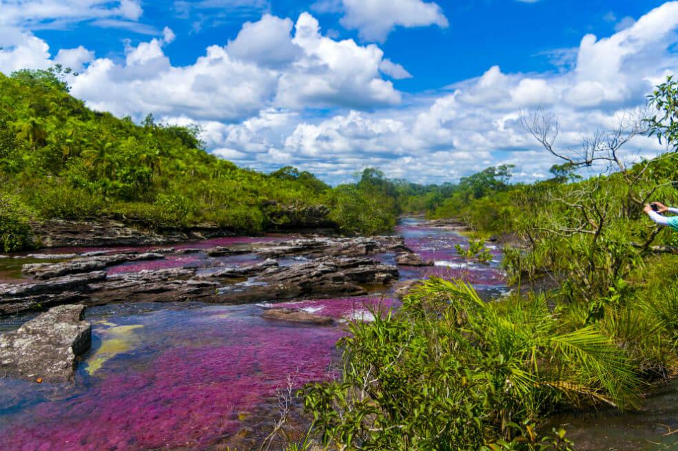 Cinco destinos imperdibles para el ecoturismo en Colombia | EL ESPECTADOR