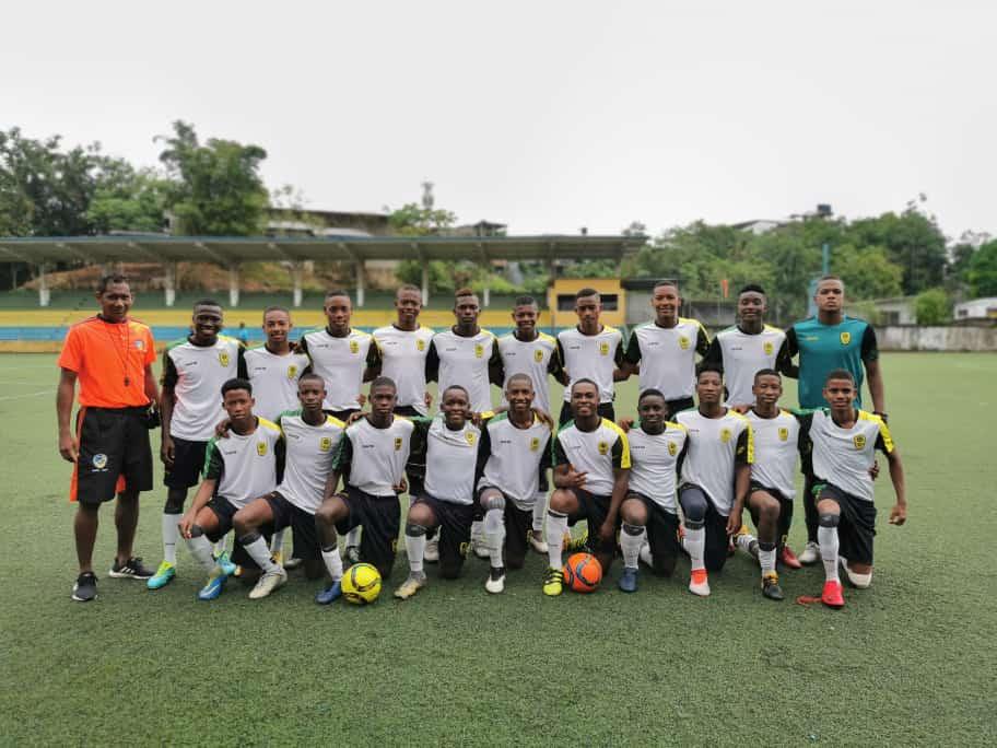 Choco Unido busca ser el primer equipo profesional de fútbol de la región del Pacífico colombiano.