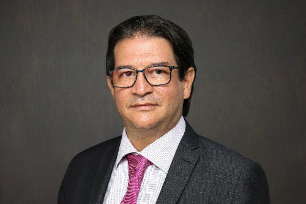 Ministro de Agricultura, Rodolfo Enrique Zea, será investigado por caso  Finagro | EL ESPECTADOR