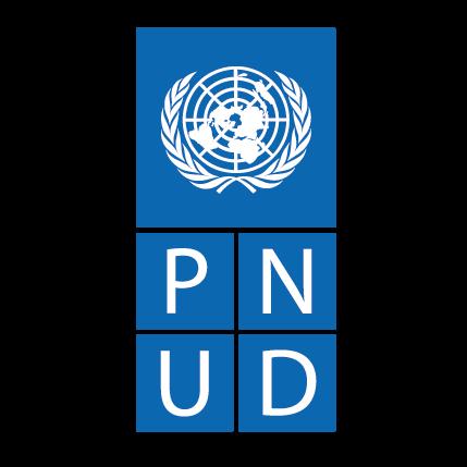 Logo del Programa de las Naciones Unidas para el Desarrollo