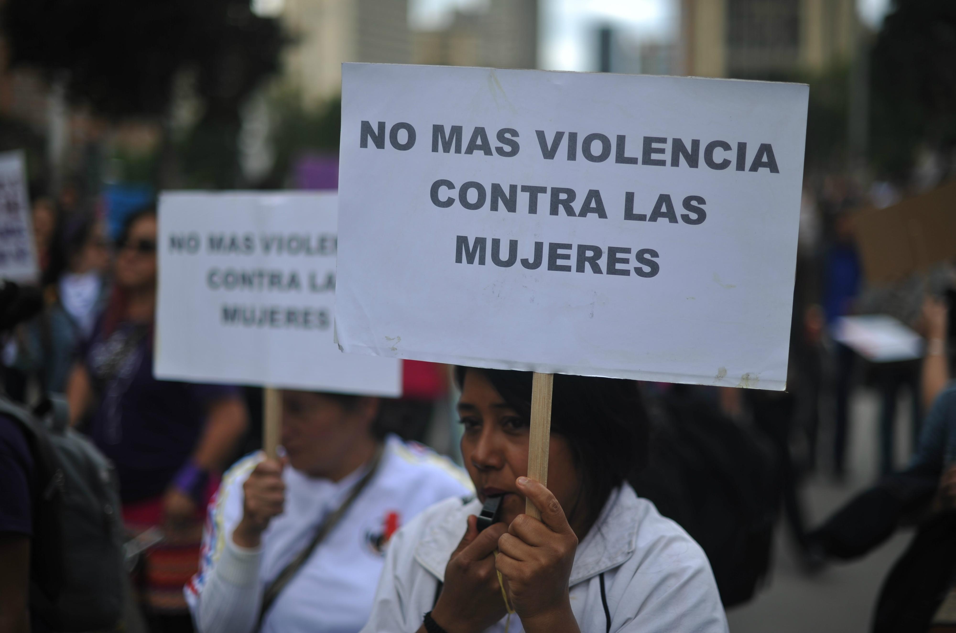 Cada 28 minutos una mujer es víctima de violencia de género en Colombia |  EL ESPECTADOR