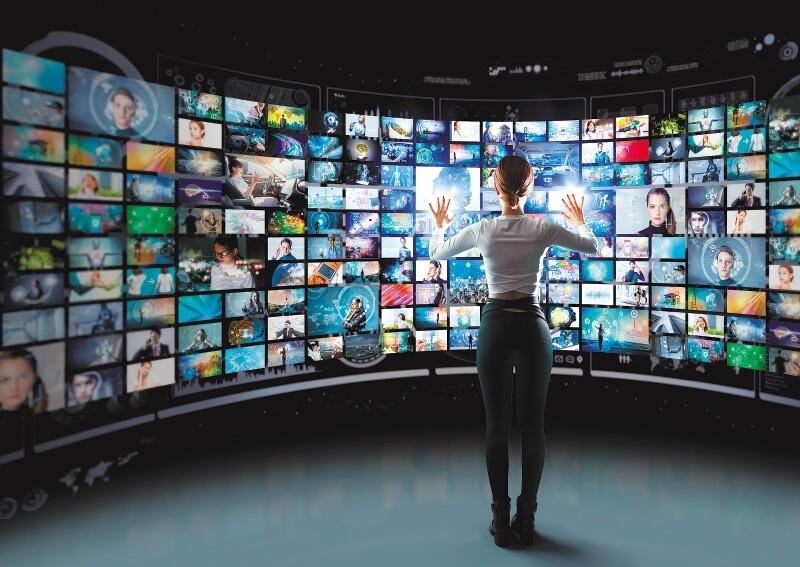 La hora de ver cine en internet | EL ESPECTADOR