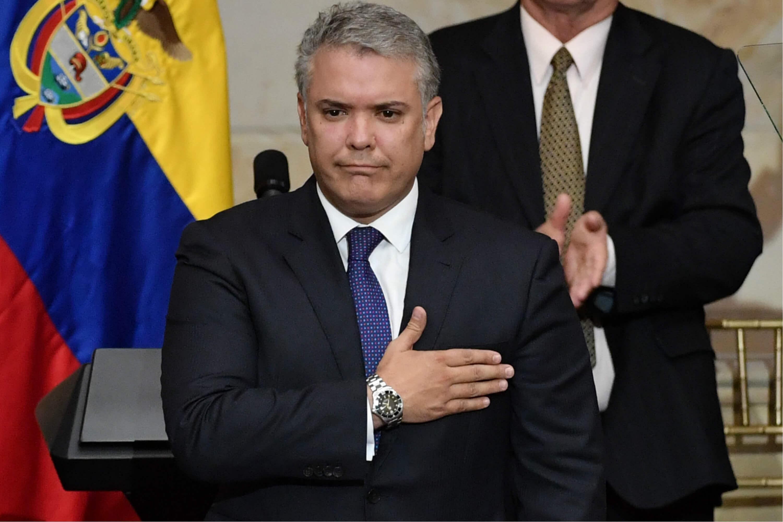 Tres en línea: las derrotas del gobierno del presidente Iván Duque Márquez  | EL ESPECTADOR
