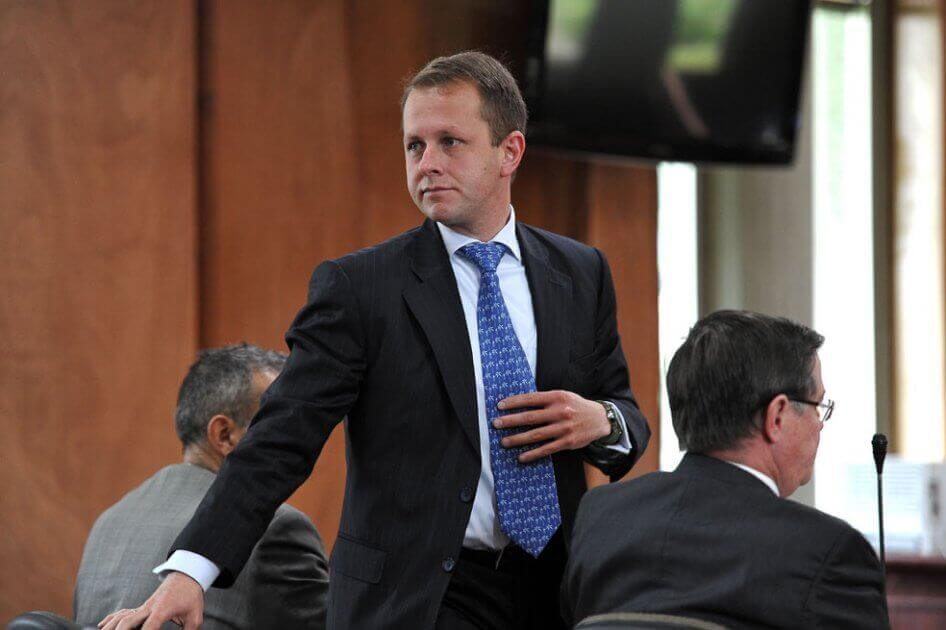 Revisión del caso Arias en la Corte Suprema inicia con impedimentos | EL  ESPECTADOR