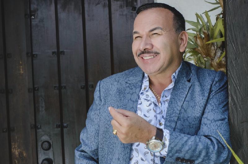"""El Charrito Negro, más allá de """"Quererte fue un error""""   EL ESPECTADOR"""