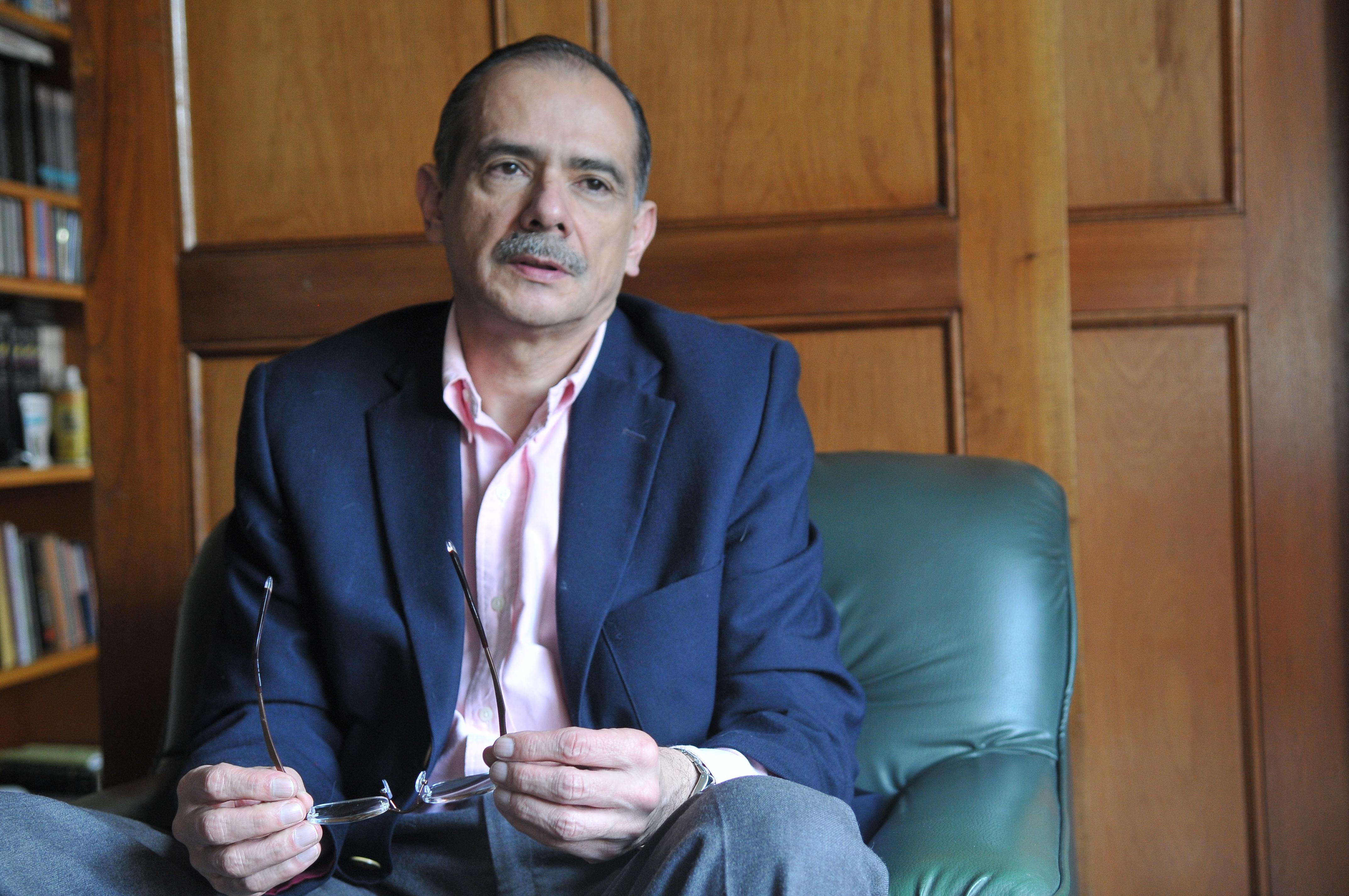 Un perfil del periodista Gonzalo Guillén | EL ESPECTADOR