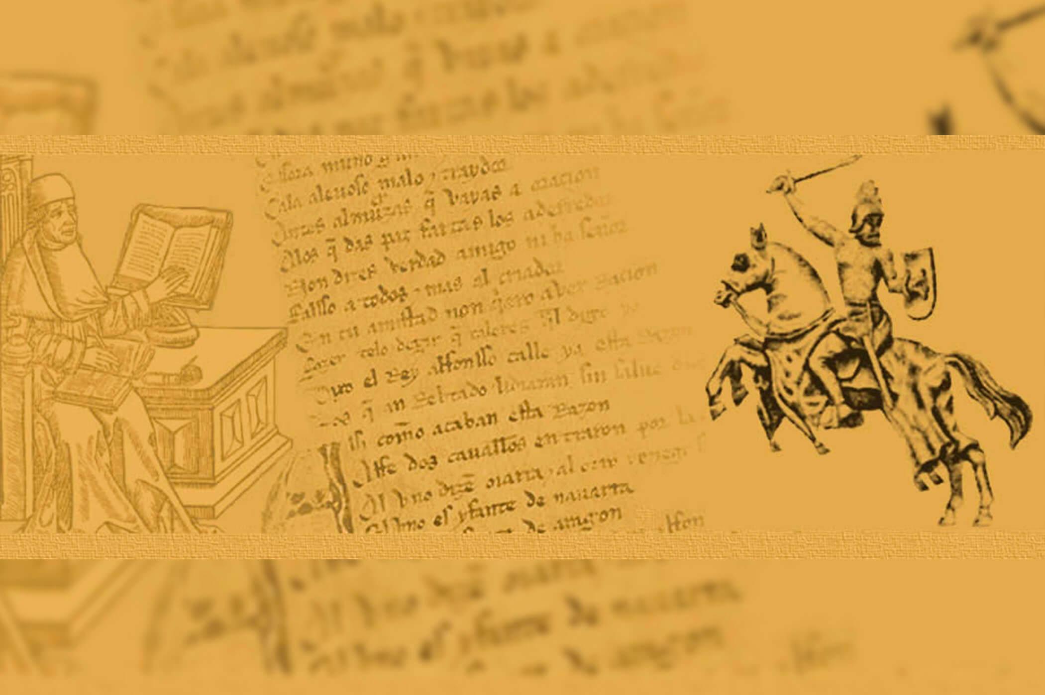 El Poema Del Mío Cid Clásicos El Espectador