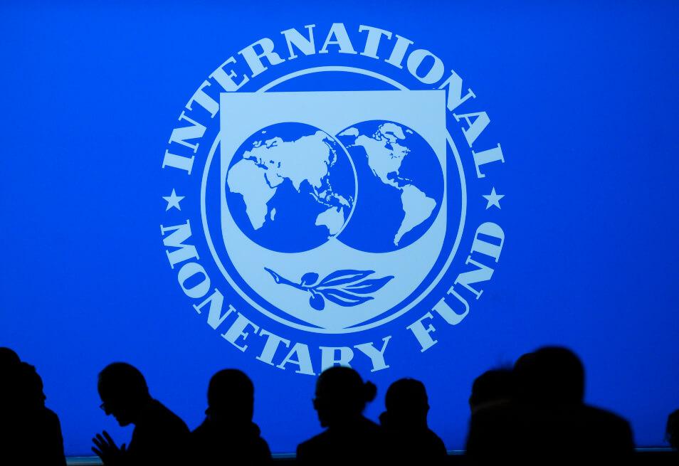 El FMI quiere cambiar de imagen, pero el resultado es el mismo | EL  ESPECTADOR