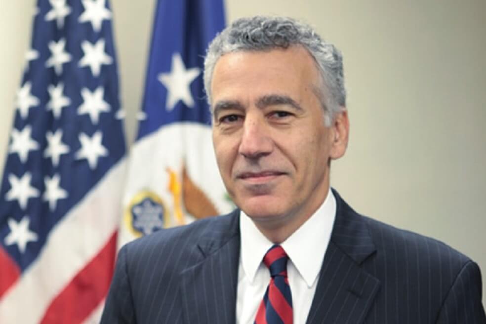 Philip Goldberg, confirmado como nuevo embajador de EE.UU. en Colombia | EL ESPECTADOR