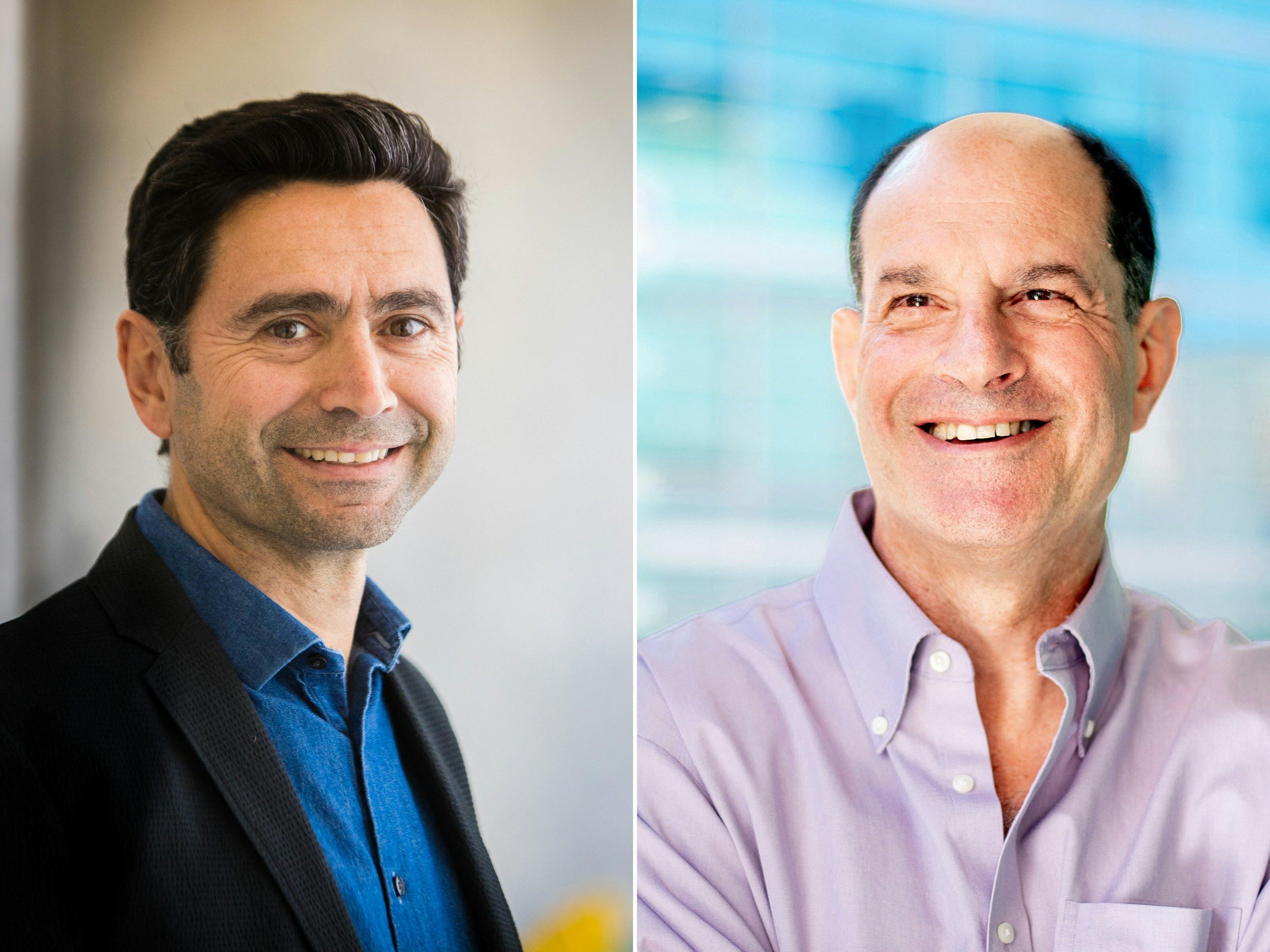 Premio Nobel en Medicina a David Julius y Ardem Patapoutian