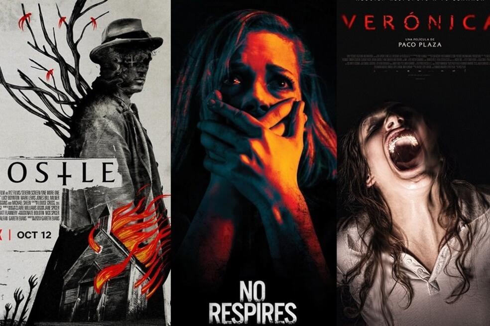 Las 10 Mejores Películas De Terror En Netflix Según Europa Press El Espectador
