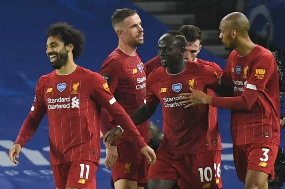 El récord que quiere Liverpool | EL ESPECTADOR