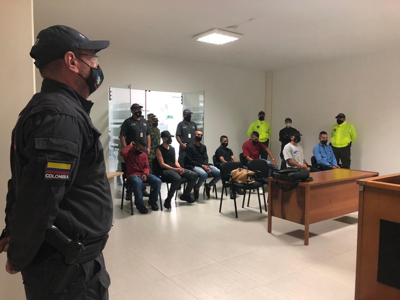 Militares aceptaron haber violado a niña embera en Risaralda   EL ESPECTADOR