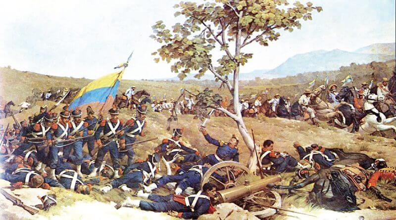 Bicentenario De La Independencia Una Fecha Que Divide Opiniones En Colombia El Espectador