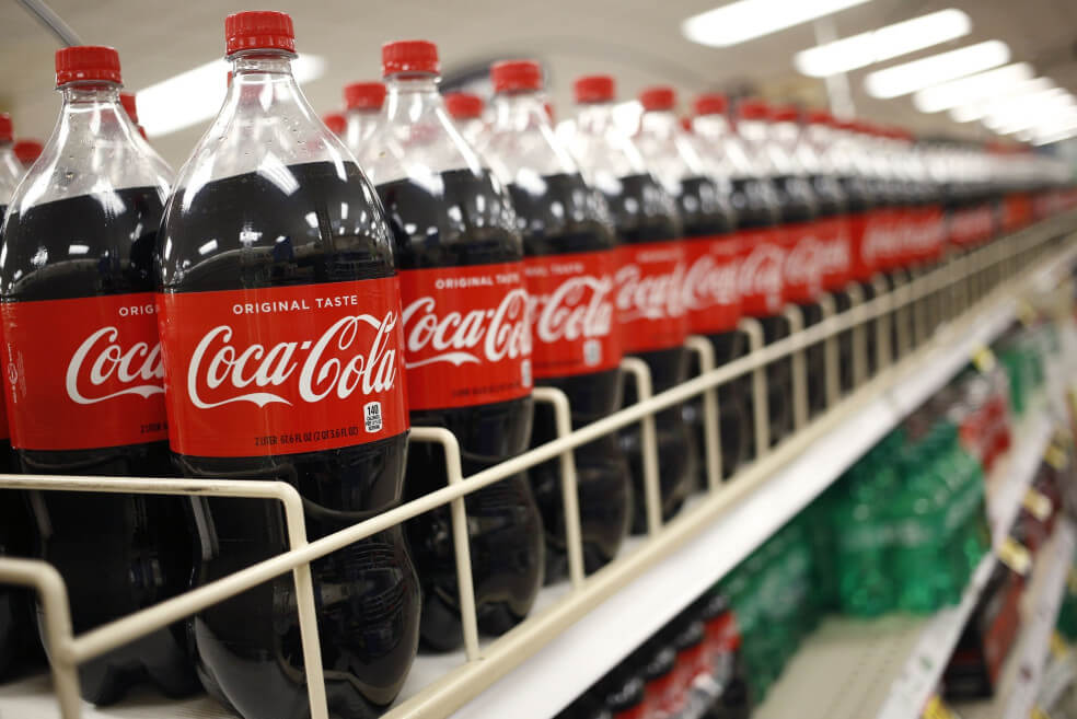 El coronavirus afectará las ventas de Coca-Cola | EL ESPECTADOR