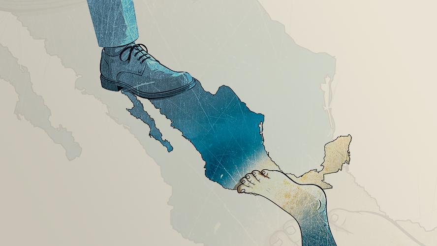 Desigualdad en México – El Financiero