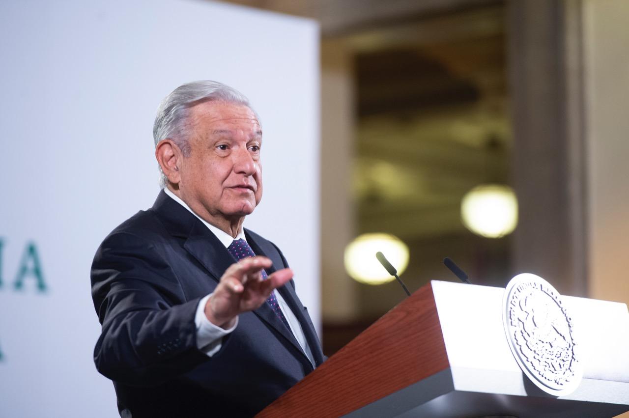 AMLO va contra delegaciones de secretarías: 'No tienen razón de ser'