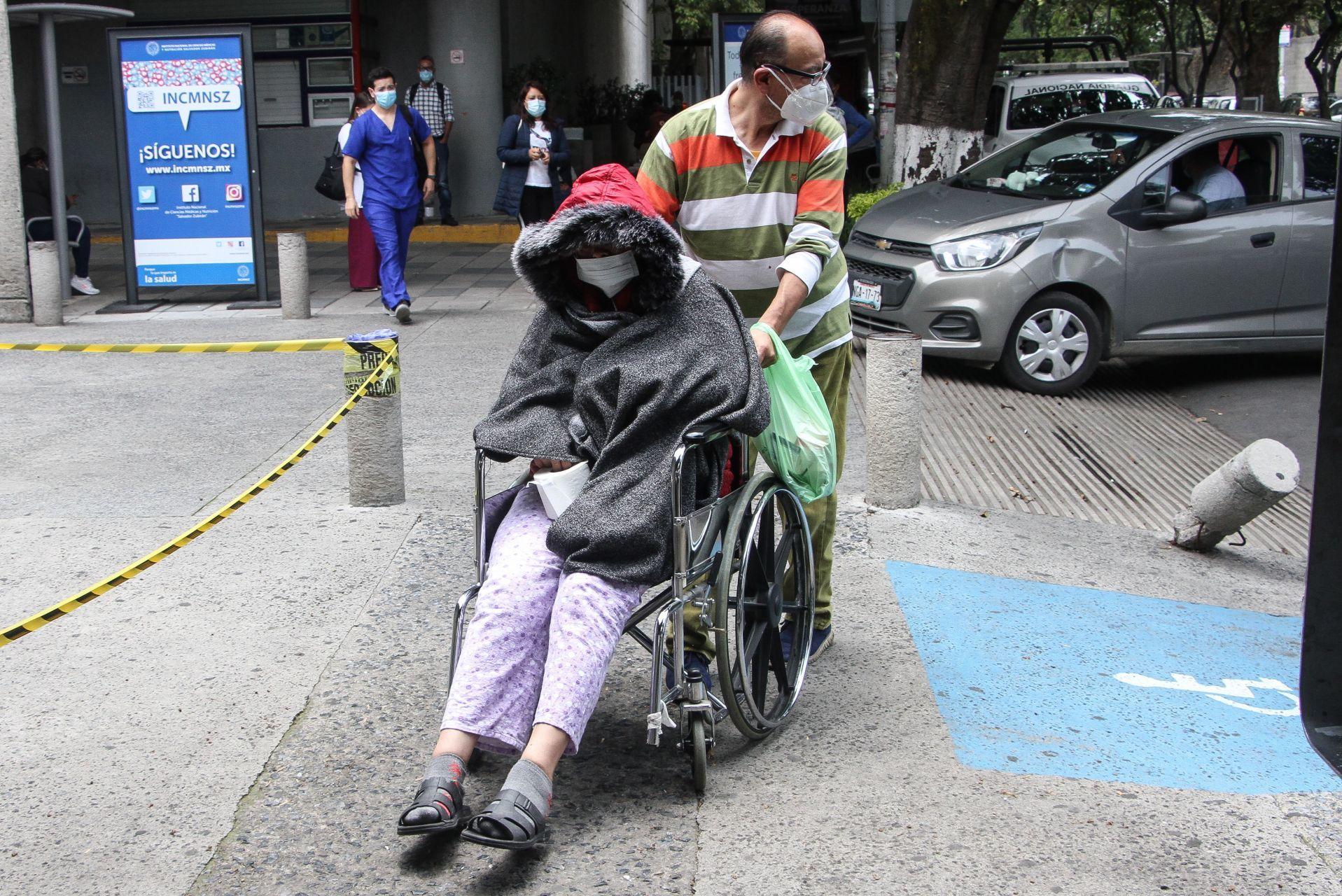 El COVID ya es la catástrofe más cara de la historia para aseguradoras en México