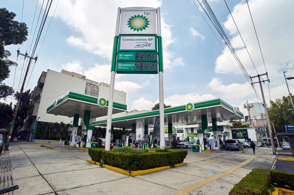 Profeco pone 'puras tachitas' a BP por precios de gasolinas y aparatos para robar a clientes