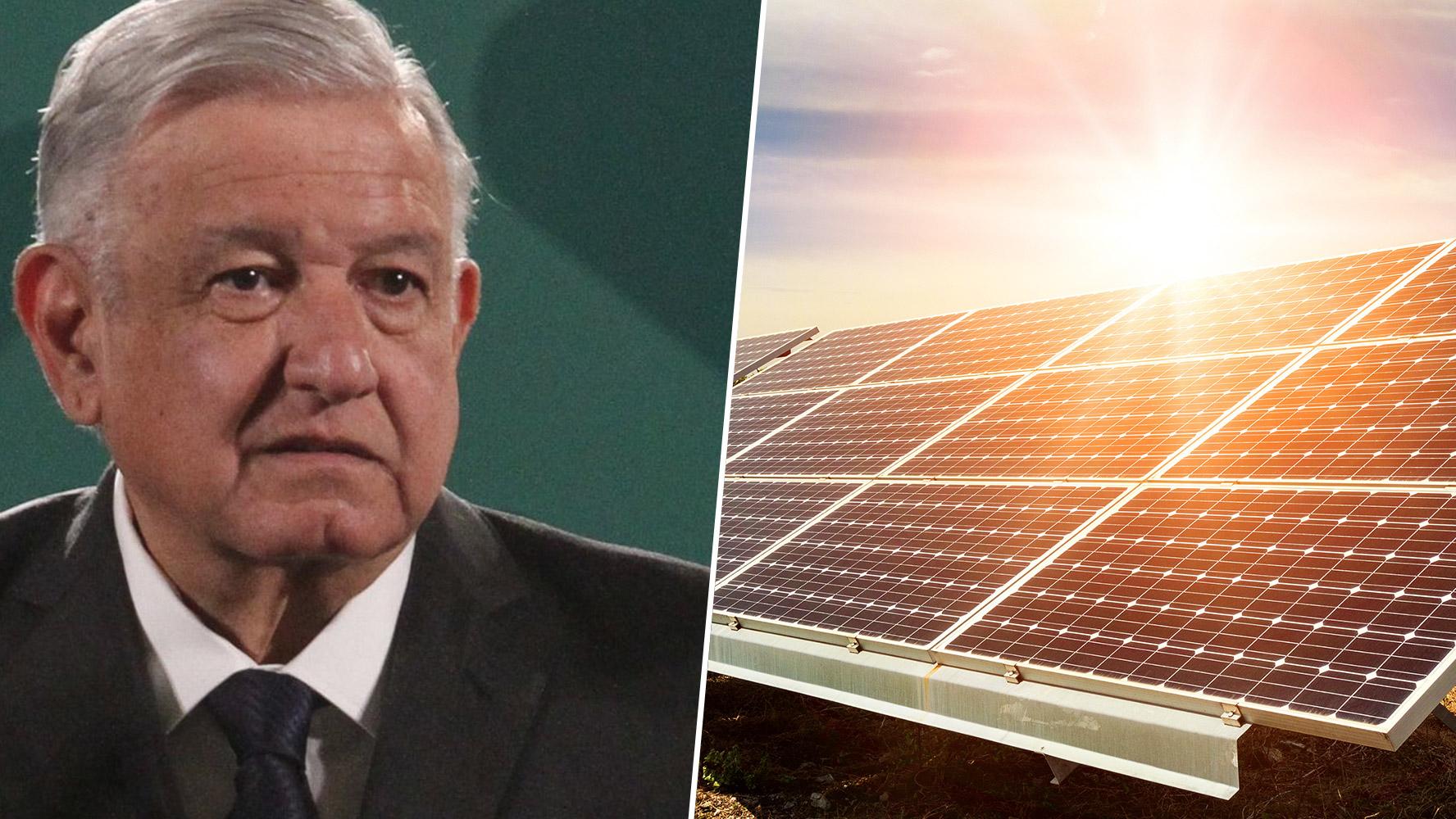 ¿Por qué la reforma eléctrica de AMLO le puede 'dar en la torre' a tus paneles solares?