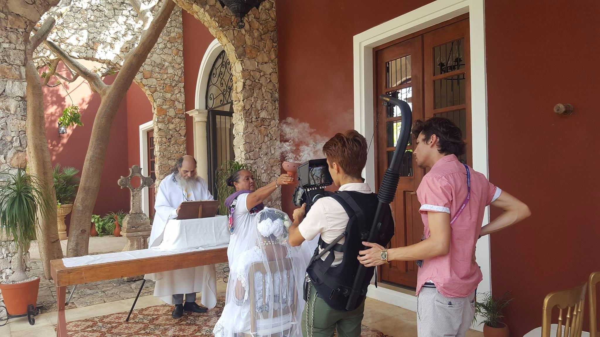 'Del Manantial del Corazón', la película que retrata la esencia de las  mujeres yucatecas – El Financiero