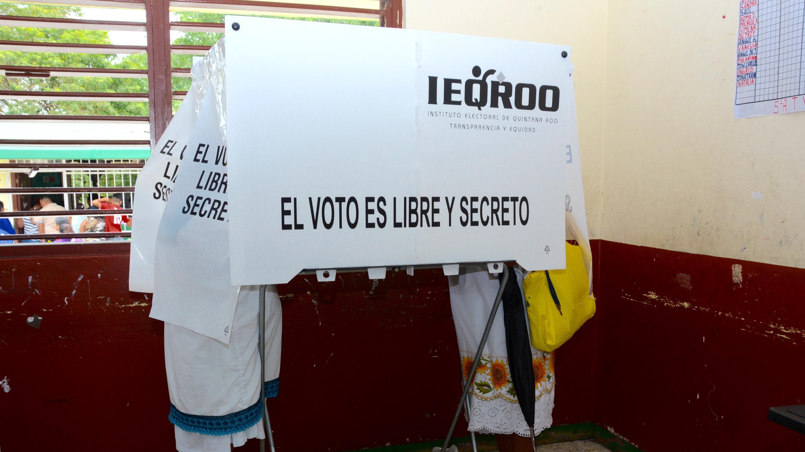 5 datos que tienes que conocer de las elecciones locales en Quintana Roo –  El Financiero