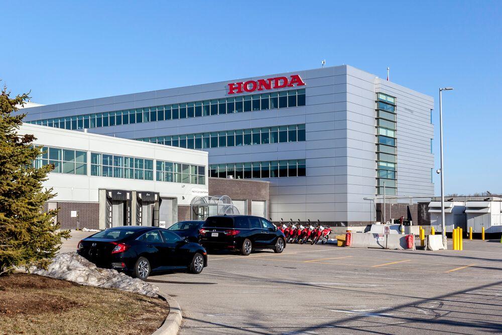 Falta de gas natural le pega a Honda: planta de Celaya inicia paro técnico