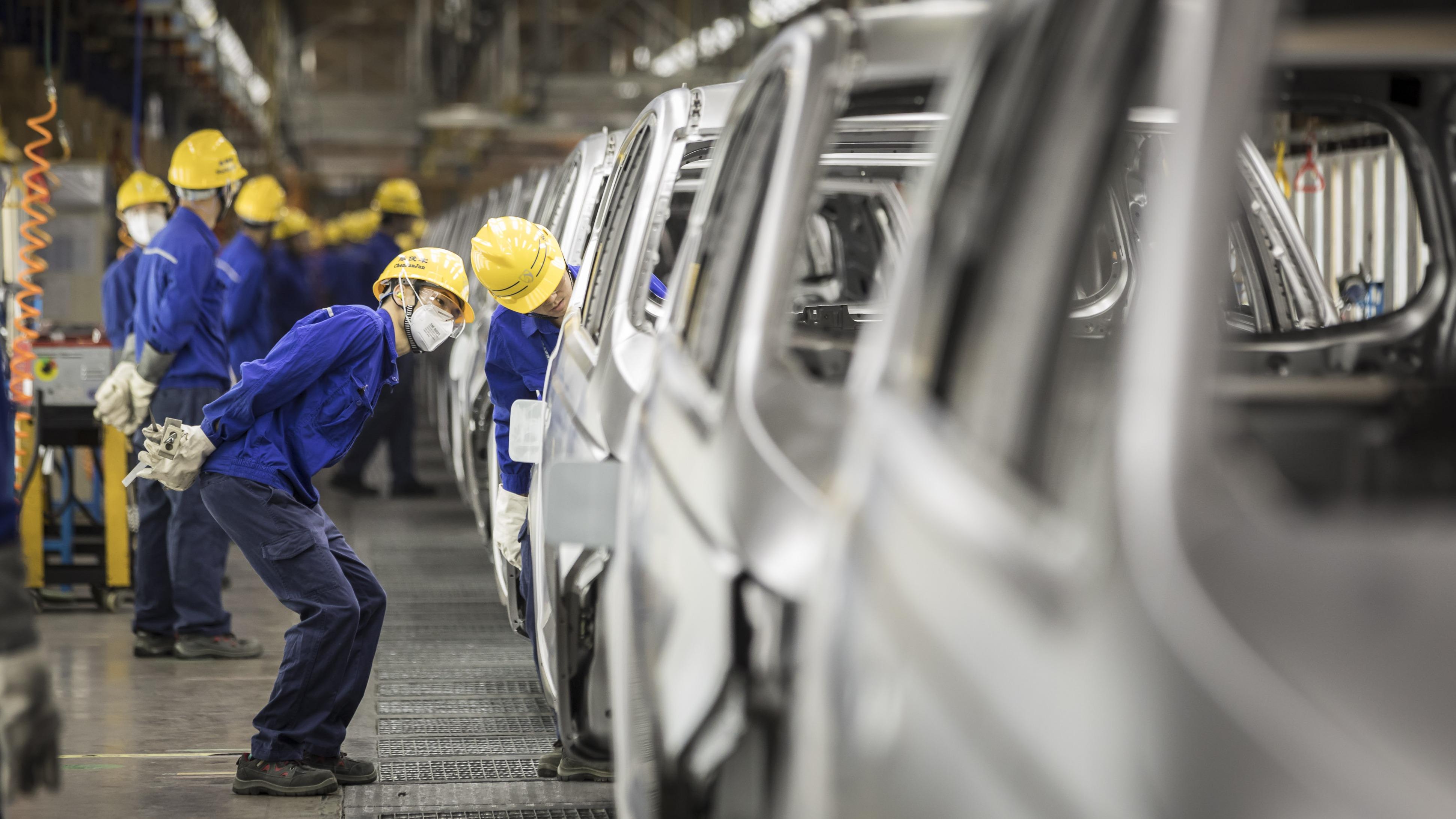Cooper Standard abrirá segunda planta en Aguascalientes – El Financiero