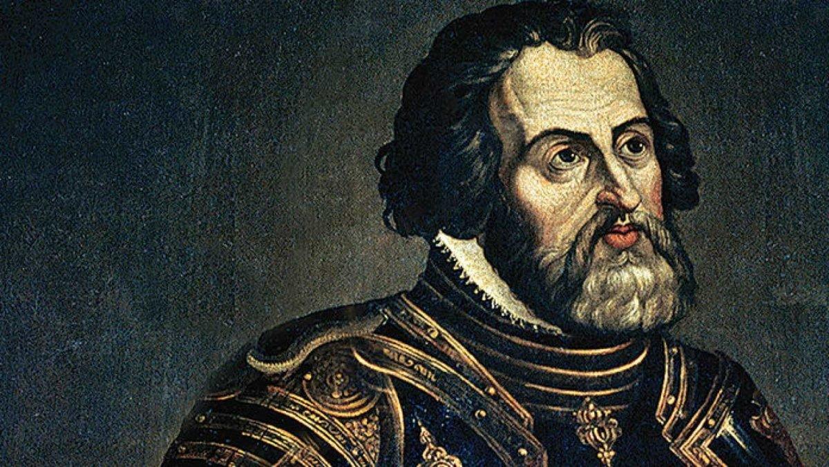 El partido de ultraderecha español Vox pide que México arregle tumba de Hernán Cortés