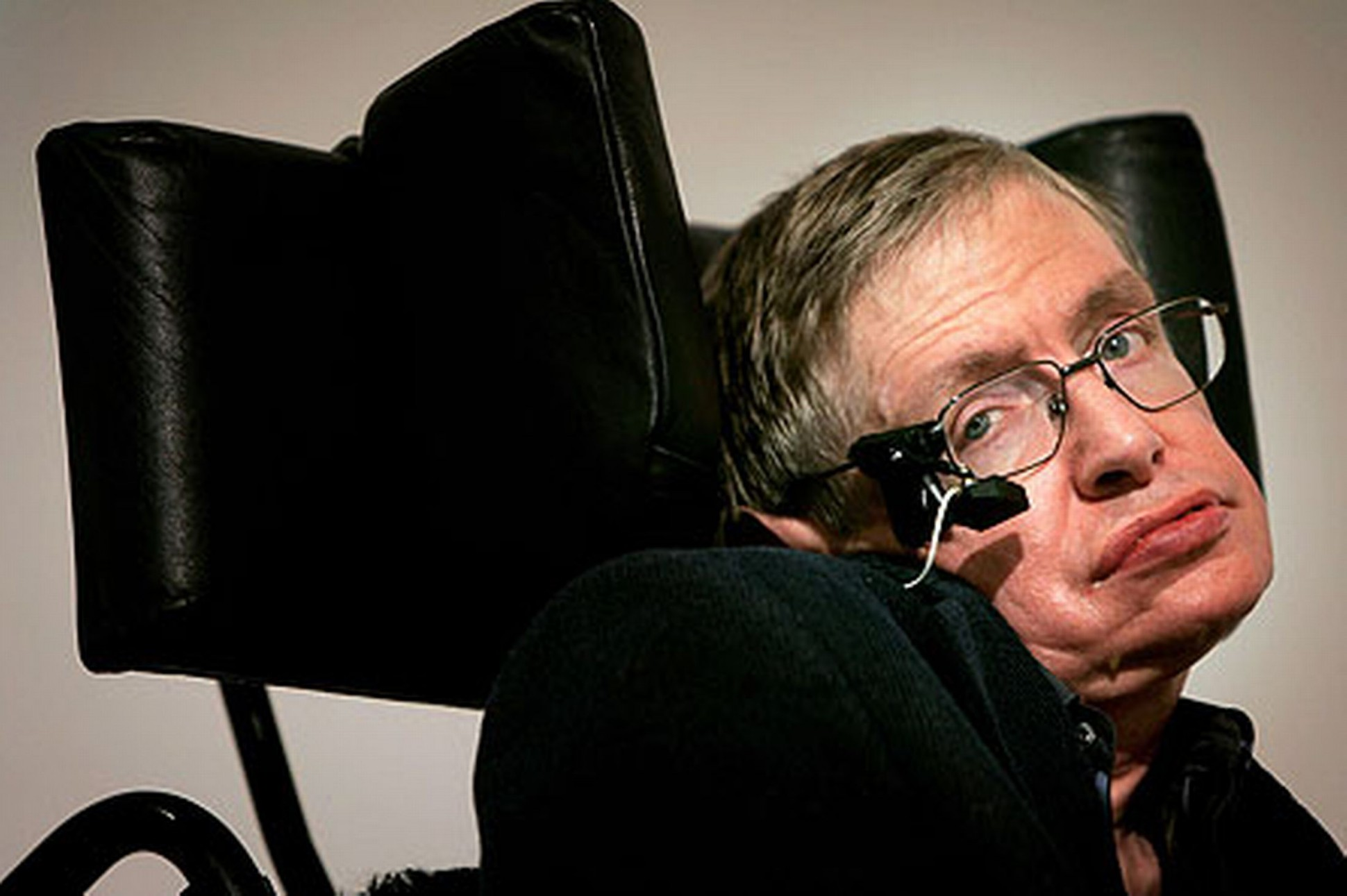 Photo Of A Young Stephen Hawking World Renowned 14
